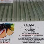 poliwęglan komorowy solar control